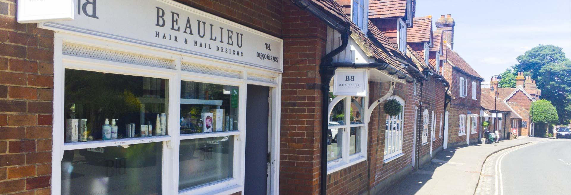 Beaulieu hair and nails